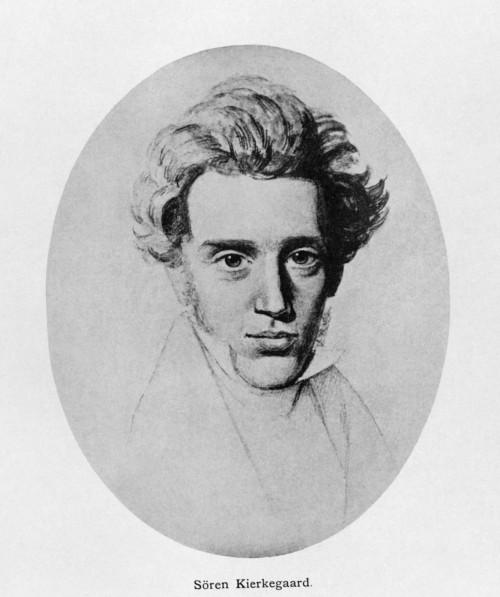 Sîren Kierkegaard